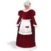 Santa Ms Velvet Plus